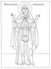 распечатать бесплатно раскраски на тему православие