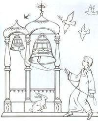 raspechatat-chudesa-bozhii-raskraski-cerkov-i-hram Религия