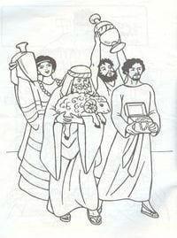 raspechatat-pravoslavie-chudesa-bozhii-raskraski Религия