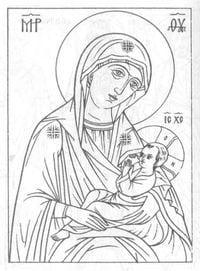 raspechatat-raskraski-biblija-pravoslavie Религия