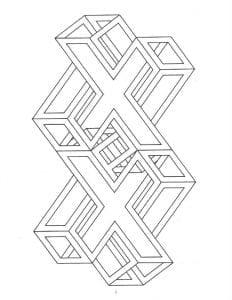 raspechatat-raskraski-illjuzii-232x300 Оптические иллюзии