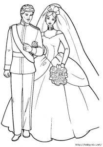 skachat-besplatno-raskraska-svadba-raspechatat-211x300 Свадьба
