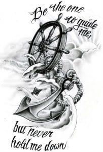 скачать раскраска антистресс для творчества и вдохновения татуировки