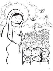 скачать раскраски распечатать бесплатно для детей по православию