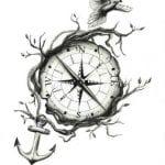 скачать разные рисунки татуировки