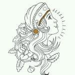 скачать рисунки татуировок лучшие