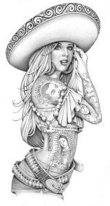 скачать скачать рисунки татуировок