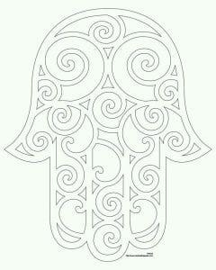 татуировка узор рисунок