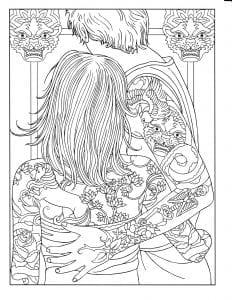 татуировки (38)
