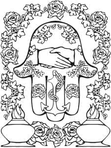 tatuirovki-raskraski-226x300 Татуировки