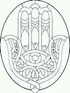 татуировок на листе рисунки