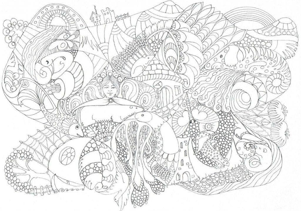 -мир-раскраски-26-1024x718 подводный мир раскраски (26)