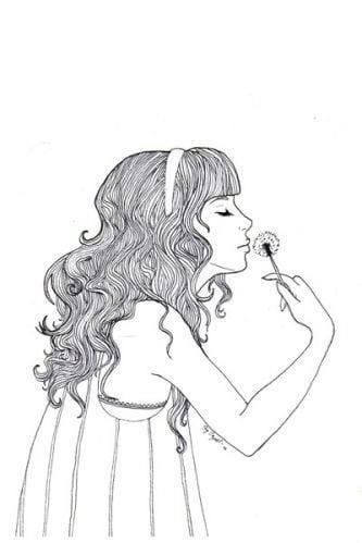 -для-взрослых-девушки-114 раскраски для взрослых девушки (114)
