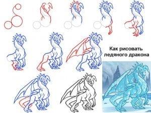 2-300x225 Уроки рисования