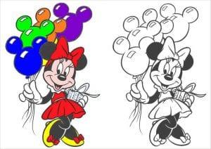 раскраски по образцу для детей (60)