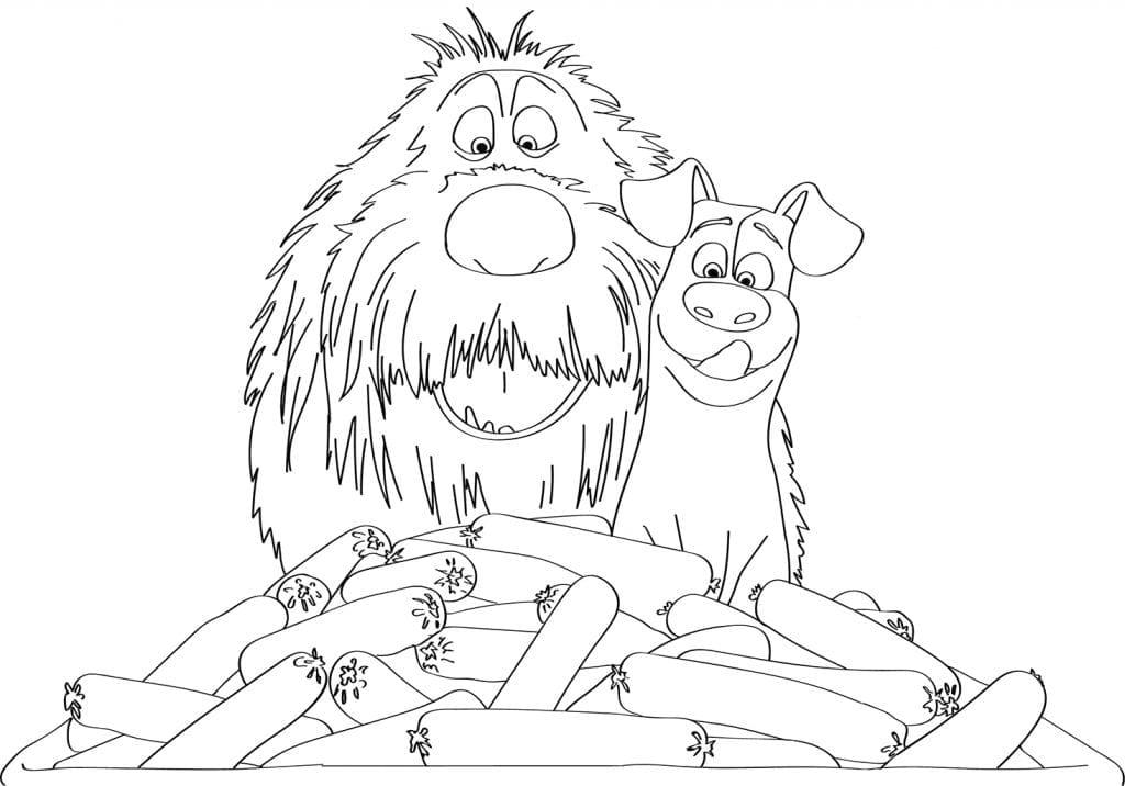 -жизнь-домашних-животных-раскраска-25-1024x716 Тайная жизнь домашних животных раскраска (25)