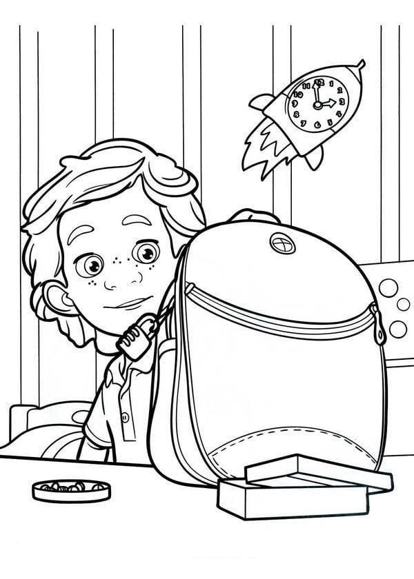 раскраски фиксики для детей (16)