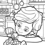 раскраски фиксики для детей (25)
