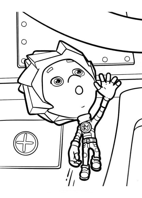 раскраски фиксики для детей (33)