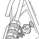 раскраски фиксики для детей (7)