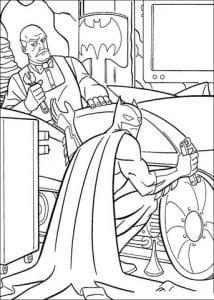 -бэтмен-распечатать-1-214x300 Бэтмен