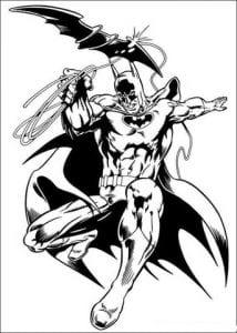 -бэтмен-распечатать-2-214x300 Бэтмен