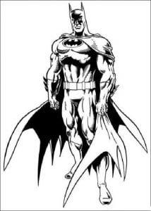 -бэтмен-распечатать-4-214x300 Бэтмен