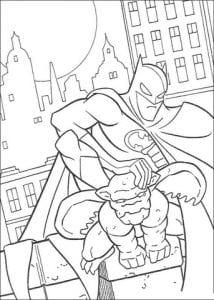 -бэтмен-распечатать-7-214x300 Бэтмен