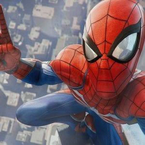 Человек-паук раскраски