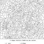 Раскраски по номерам для взрослых (16)
