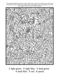 -по-номерам-для-взрослых-3-232x300 Раскраски по номерам взрослые