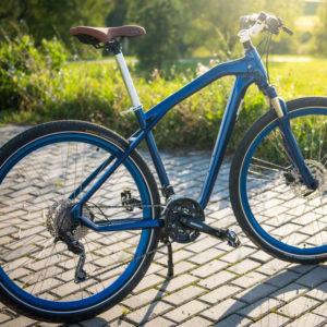 Велосипед раскраски