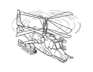 Военная техника картинки раскраски (15)
