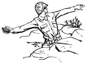Война картинки раскраски (44)