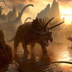 Динозавры раскраски