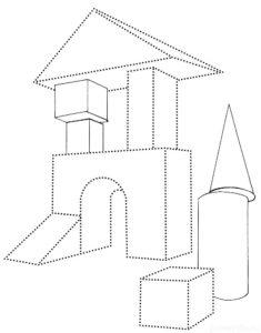 Конструктор картинки раскраски (2)