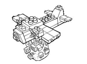 Конструктор картинки раскраски (7)