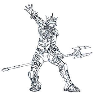 -бионикл-картинки-раскраски-3-300x300 Лего бионикл