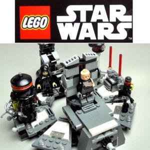 Лего звездные войны раскраски