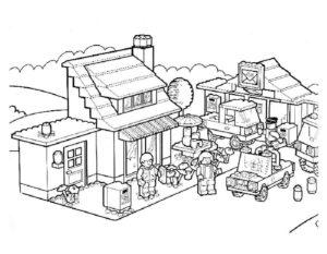 -картинки-раскраски-20-300x233 Лего
