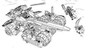 Лего нексо найц картинки раскраски (17)
