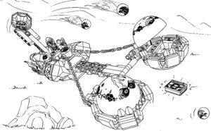 Лего нексо найц картинки раскраски (6)