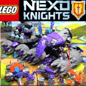 Лего нексо найтс раскраски