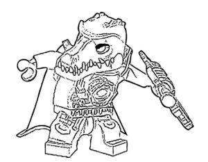 Лего ниндзяго картинки раскраски (15)