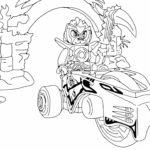 Лего ниндзяго картинки раскраски (6)