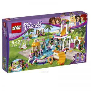 Лего френдс раскраски