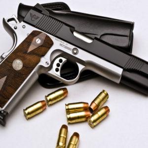 Пистолет раскраски