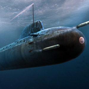 Подводная лодка раскраски