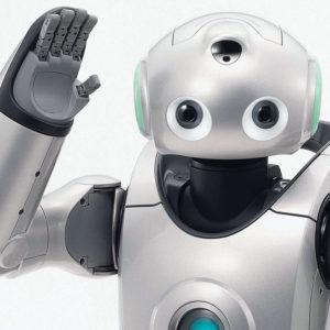 Роботы раскраски