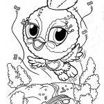 зублс картинки раскраски крупные (11)